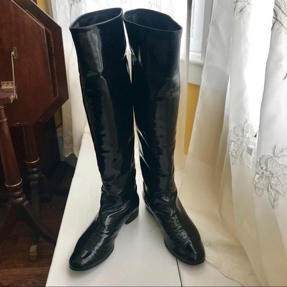 6d73d2c497741 Giuseppe Zanotti Shoes - Giuseppe Zanotti over the knee boots